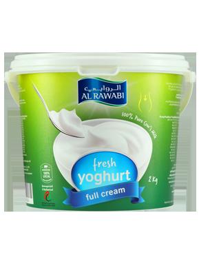 Full Fat Yoghurt