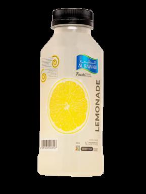 Freshly Squeezed Lemonade Drink
