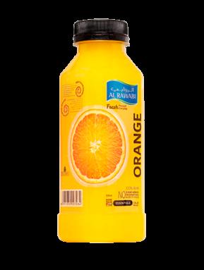 Freshly Squeezed Orange Drink