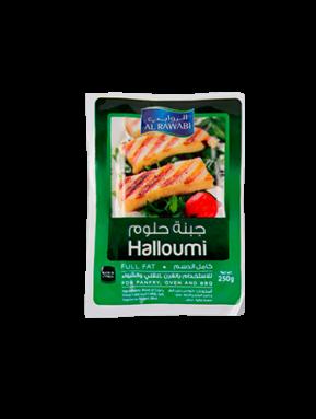 Halloumi Cheese Full Fat