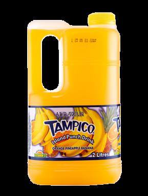 Tampico Island Punch