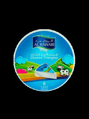 Traingle Cheese